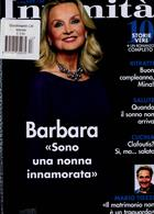 Intimita Magazine Issue NO 20013