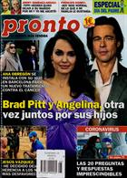 Pronto Magazine Issue NO 2498