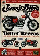 Classic Bike Magazine Issue APR 20
