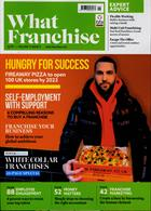 What Franchise Magazine Issue VOL15/9