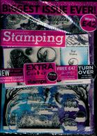 Creative Stamping Magazine Issue NO 83