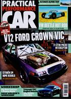 Practical Performance Car Magazine Issue APR 20