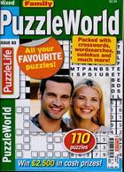 Puzzle World Magazine Issue NO 83