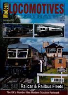 Modern Locomotives Illustrated Magazine Issue APR-MAY