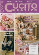 Cucito Creativo Magazine Issue 37