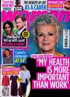Woman Magazine Issue 16/03/2020