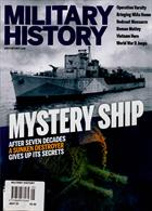Military History Us Magazine Issue MAY 20