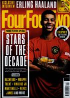 Four Four Two Compact Magazine Issue APR 20