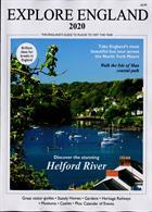 This England Magazine Issue EXPLOREENG