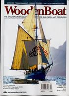 Wooden Boat Magazine Issue APR 20