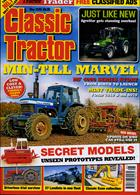 Classic Tractor Magazine Issue MAY 20