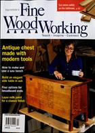Fine Woodworking Magazine Issue APR 20