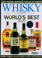 Whisky Magazine Issue NO 166