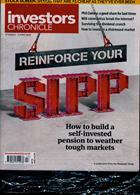 Investors Chronicle Magazine Issue 27/03/2020