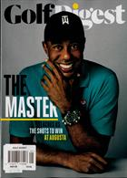 Golf Digest (Usa) Magazine Issue MAY 20