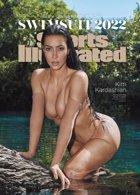 Sports Illustrated Swimsuit Magazine Issue ONE SHOT