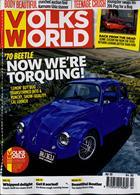 Volksworld Magazine Issue APR 20