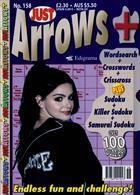 Just Arrows Plus Magazine Issue NO 158