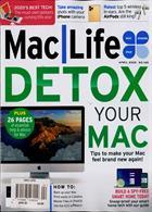 Mac Life Magazine Issue APR 20
