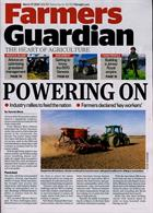 Farmers Guardian Magazine Issue 27/03/2020