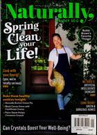 Naturally, Danny Seo Magazine Issue SPRING