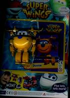 Super Wings Magazine Issue NO 3