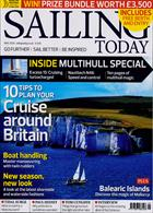 Sailing Today Magazine Issue MAY 20
