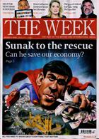 The Week Magazine Issue 27/03/2020
