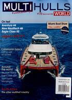 Multihulls World Magazine Issue NO 170