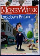 Money Week Magazine Issue NO 992