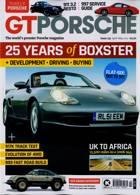 Gt Purely Porsche Magazine Issue APR 20