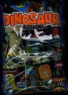 Dinosaur Action Magazine Issue NO 143
