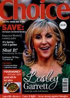 Choice Magazine Issue APR 20