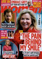 Woman Magazine Issue 09/03/2020
