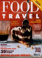 Food & Travel Magazine Issue MAY 20