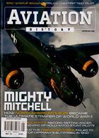 Aviation History Magazine Issue MAY 20