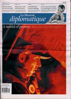 Le Monde Diplomatique English Magazine Issue NO 2001