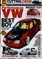 Performance Vw Magazine Issue APR 20