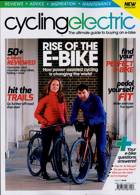 Cycling Electric Magazine Issue ONE SHOT