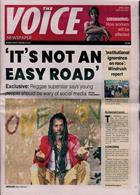 Voice Magazine Issue APR 20