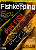 Practical Fishkeeping Magazine Issue MAY 20
