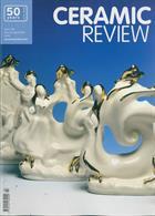 Ceramic Review Magazine Issue 03