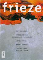 Frieze Magazine Issue 09