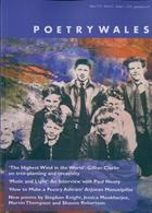 Poetry Wales Magazine Issue 03