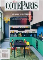 Vivre Cote Paris Magazine Issue 67