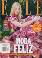 Elle Portugal Magazine Issue 78