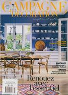 Campagne Decoration Magazine Issue 23