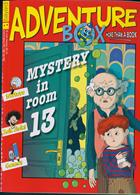 Adventure Box Magazine Issue N241