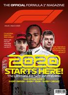 The Official F1® Magazine Issue Issue 1