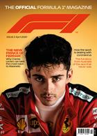 The Official F1® Magazine Issue Issue 2